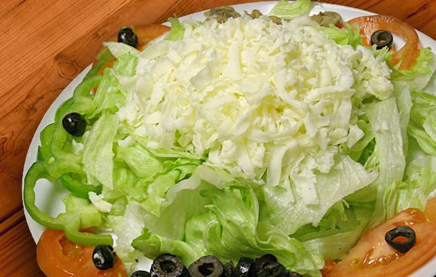 Garden Salad- Just 6.19
